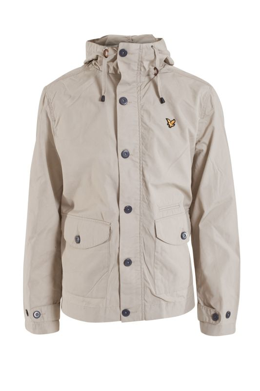 Stone Lyle and Scott Sailing Jacket