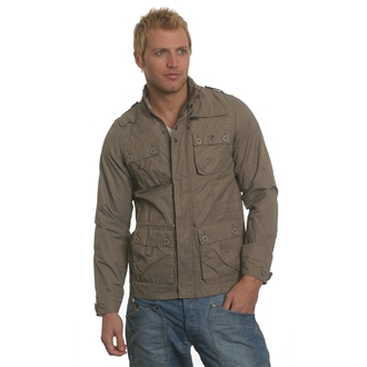Mens Fly 53 Shambala Jacket